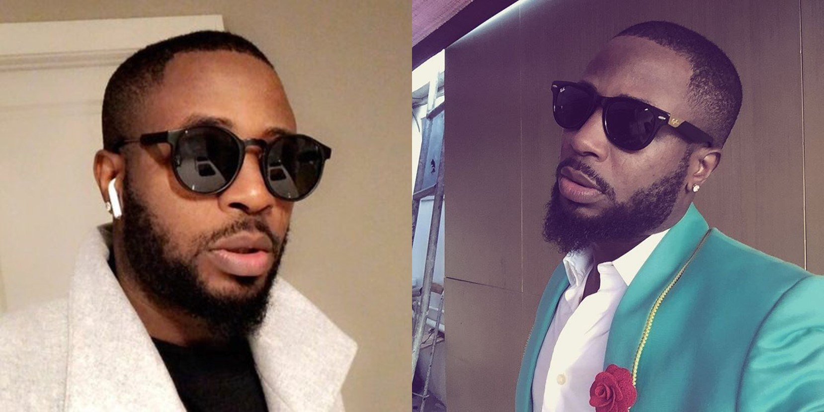 Celebrity Social Media Influencer Tunde Ednut Collapses Due To Fatigue Wanbaba Blog Directed by matthew griffiths produced by rafeeqah galant dancing… celebrity social media influencer tunde
